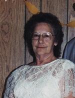 "Anna ""Dutchy"" Kehoe Vial, 91"
