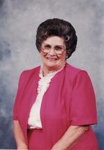Mary Lorena Abell Tennyson, 95