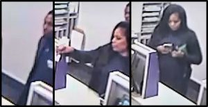 Police in St. Mary's County Need Help Identifying Theft & Fraud Suspects