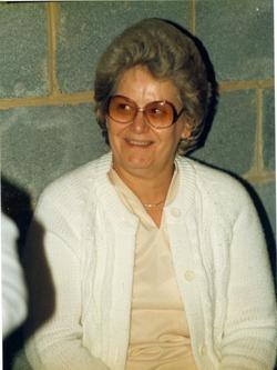 Anna Lucille Stonestreet, 85