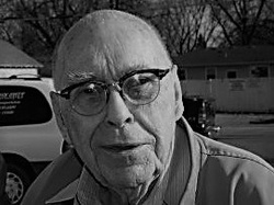 John Baxter Owen, 99