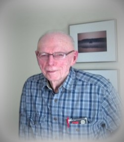 John Robert Conrad, Sr., 93