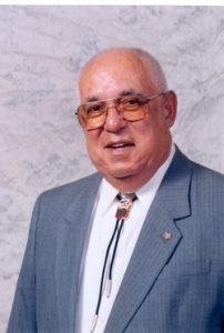 Ernest (Ernie) Eugene Bayne, 86