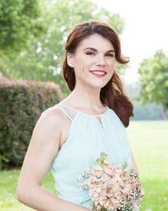 Holly Anne Blankenship, 23