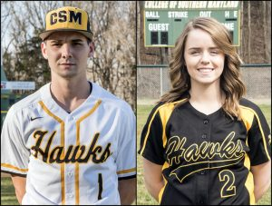 CSM Athletes Honored for Academic Accomplishment