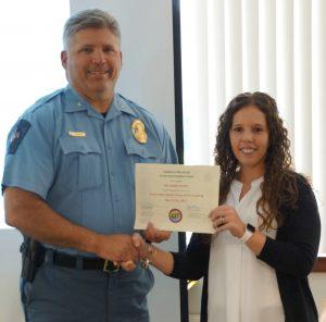 Sheriff Cameron & CFC Ardire