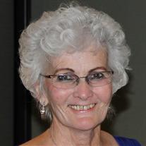 Barbara Jeanine Easley, 78
