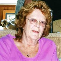 Betty Jane Keller, 72