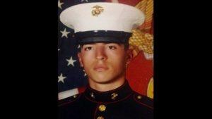 Corporal Daniel L. Baldassare