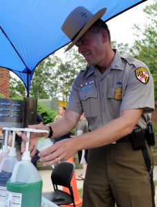 Maryland State Police To Support National Night Out Efforts