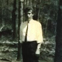 Gordon Thurston, 82