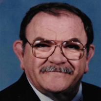 James Joseph Kennedy, 75