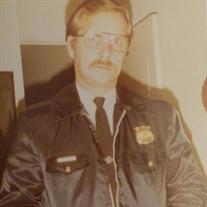 John Robert Mumaw, 75