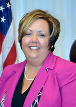 Slagle Appointed Economic Development Director for Calvert County
