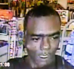 Police Seek Public's Help in Identifying Theft Suspect