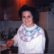 Magdalena Beyer Schlaefli, 75