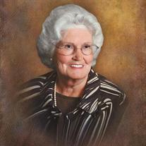 Margaret Louise Dunlap, 77