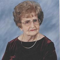 Marie G. Pizzuti Engel, 101