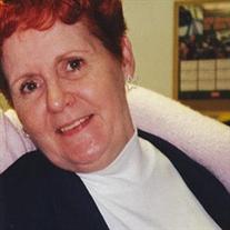 Mary Ruth Sapp, 74
