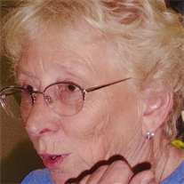Patricia Faye Mundy, 80