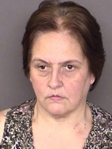Lexington Park Grandmother Arrested for Child Abuse