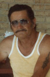William Donald Robinson, 82