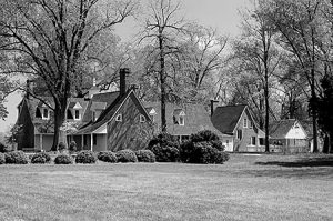St. Mary's College of Maryland to Assist Historic Sotterley Plantation with Archival Collections