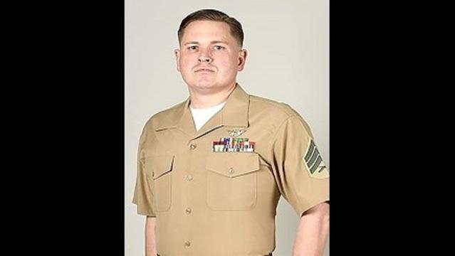 Staff Sergeant Joshua M. Snowden