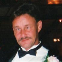 Stephen Vincent Fuller, Sr, 58