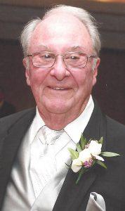 John Albert Tierno, 85