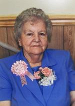 "Margaret Louise Joy, ""Grace"", 88"