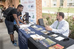 September Events at College of Southern Maryland