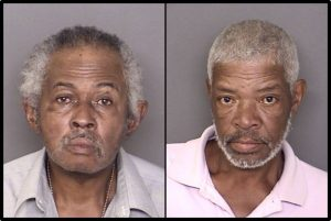 Two Men Charged with Alcohol Violations in Lexington Park