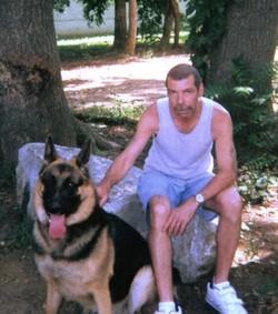 Stephane Georges Jaffres, 54
