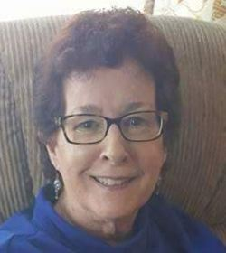 Barbara Sherrick Ellis Grubaugh, 75