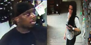 Can You Identify These Liquor Store Shoplifters in California?