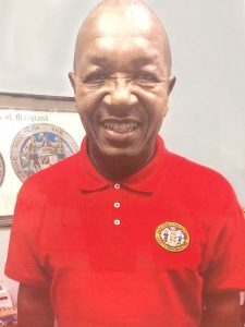 Waldorf Parole and Probation office remembers legendary employee