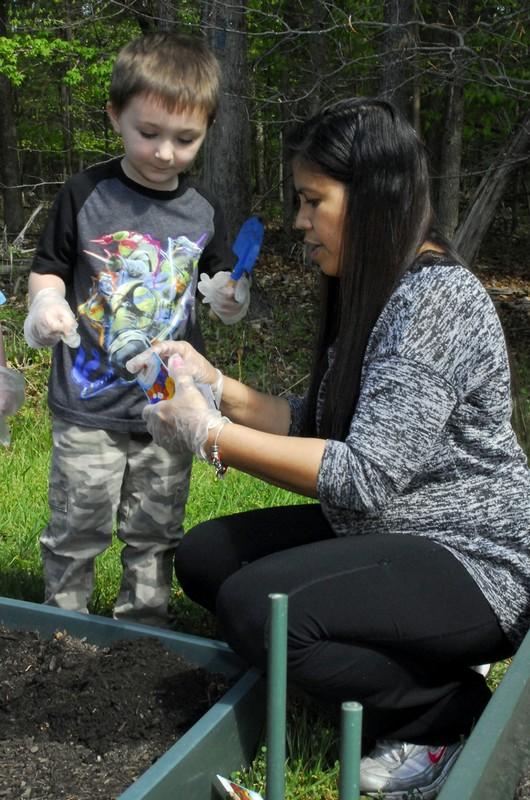 carson community center preschool how does your garden grow southern maryland news net 459