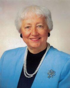 Ruth Gibson Davis, 91