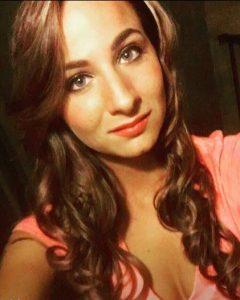 """Ashley Shae """"Ashli"""" Donaldson, 24"""