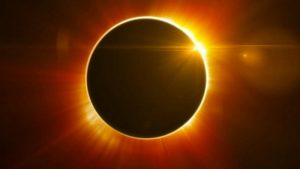 Safety Tips for Today's Solar Eclipse
