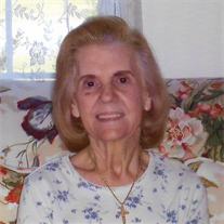 Ellen Marie Abelende, 79