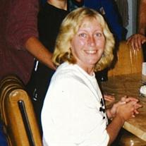 Emily Jane Reitz Provenzano, 58