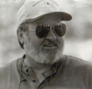 """Thomas Elliott """"Tom"""" Gauchat, 68"""