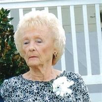 "Helen ""Elaine"" Peed, 79"