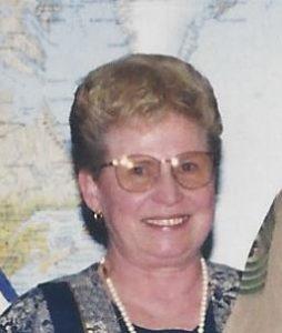 Patricia Ann Jacobs, 81