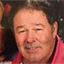 "James ""Jimmy"" Ronald Simonds, Sr., 68"