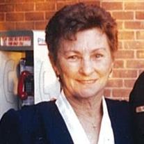 Joanne Winifred Lloyd, 82