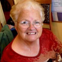 Juanita Marie Wooster, 81