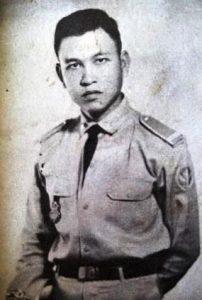 Vang Keomanivong, 83